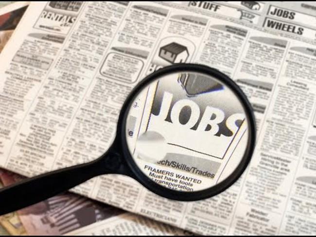 Số đơn xin trợ cấp thất nghiệp của Mỹ ở gần mức thấp nhất 15 năm