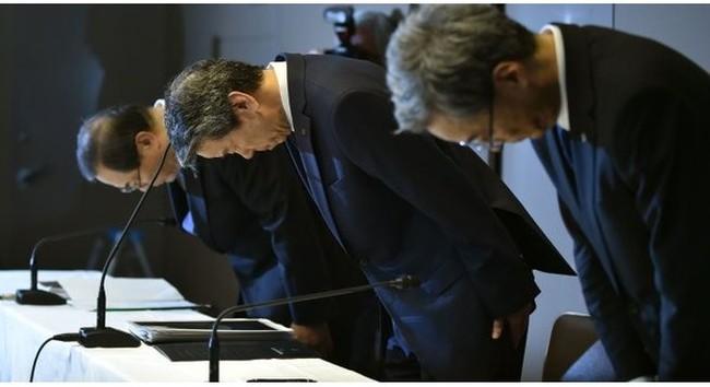 Tượng đài 140 năm tuổi Toshiba: Sai một li, đi triệu đô