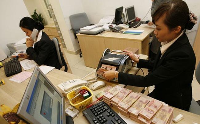 Hà Nội: 6 tháng tín dụng tăng trưởng 9%
