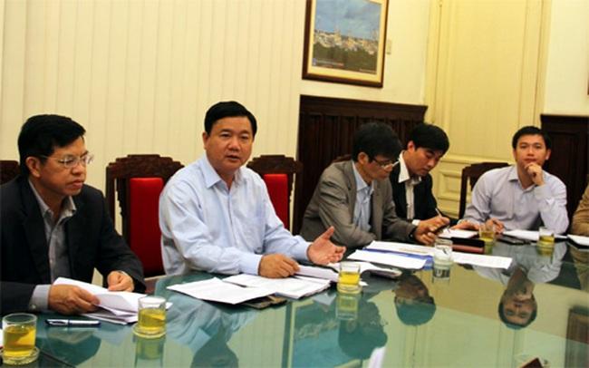 Đề xuất giảm 1,2 tỷ USD vốn đầu tư sân bay Long Thành