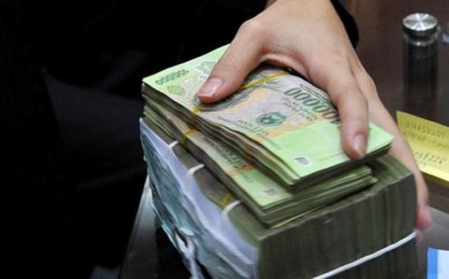 Lượng tiền giả thu giữ tăng mạnh