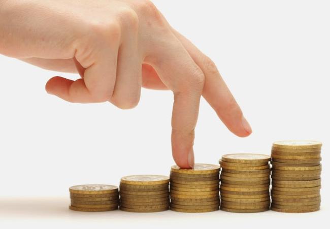 Báo cáo khả năng tăng lương công chức vào tháng 3/2016