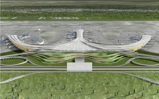 Trung ương tái khẳng định sự cần thiết sân bay Long Thành