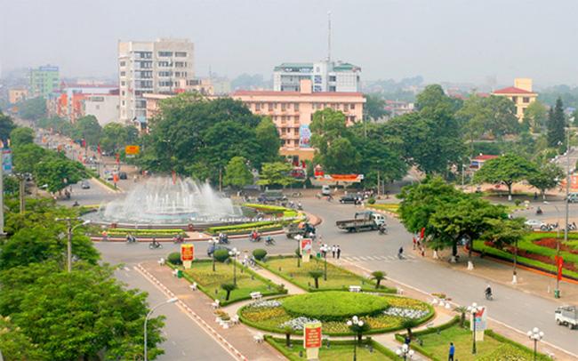 Tỉnh Thái Nguyên sắp có hai thành phố