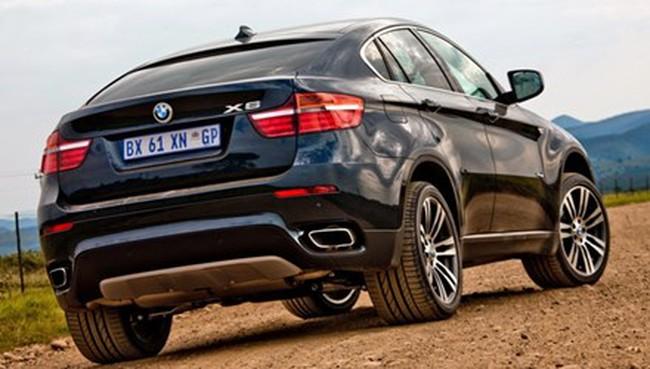 Euro Auto BMW bị truy thu thuế hàng tỷ đồng