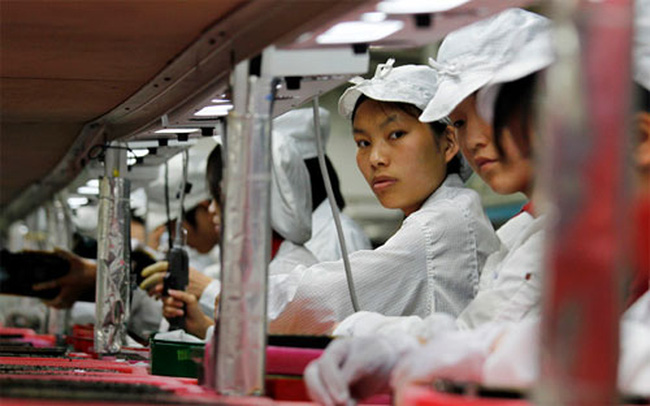 """Tăng trưởng hụt hơi, Trung Quốc thêm """"thành phố ma"""""""