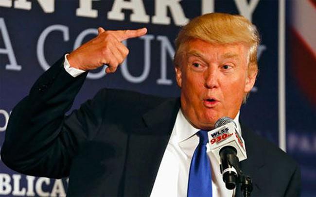 """Bị Donald Trump tố """"đánh cắp"""" việc làm, Trung Quốc lên tiếng"""