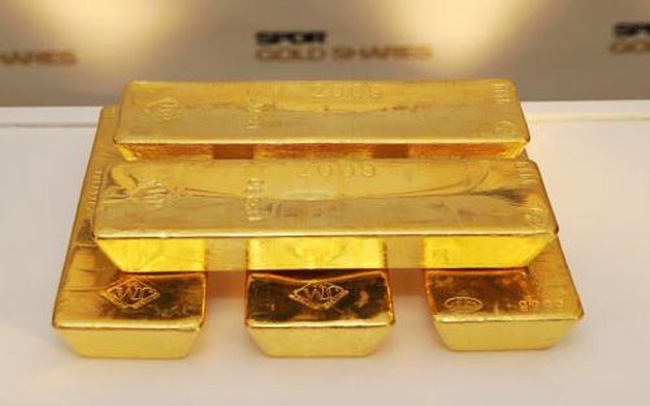 Venezuela đàm phán với Mỹ để đổi vàng lấy tiền mặt