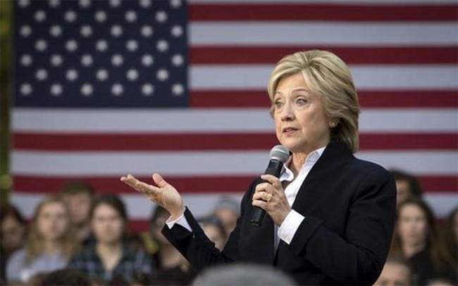 Vì sao Hillary Clinton tuyên bố chống TPP?