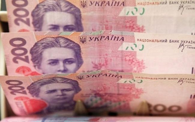 Ukraine tăng lãi suất lên mức cao nhất thế giới