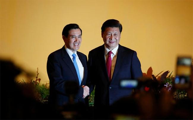 Nội tình cuộc gặp kín lãnh đạo Trung Quốc - Đài Loan