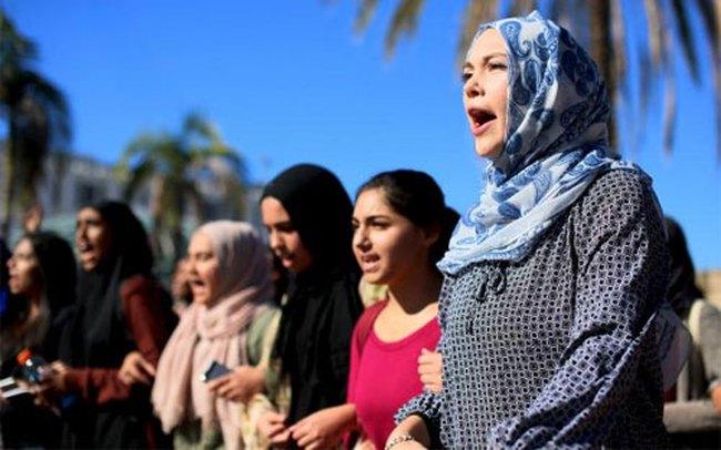 Lo khủng bố, Mỹ ra cảnh báo du lịch toàn cầu
