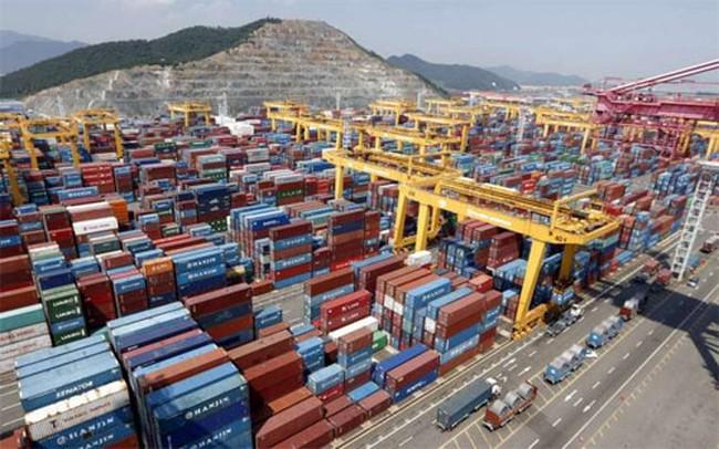 Kinh tế Hàn Quốc bất ngờ tăng mạnh nhất 5 năm