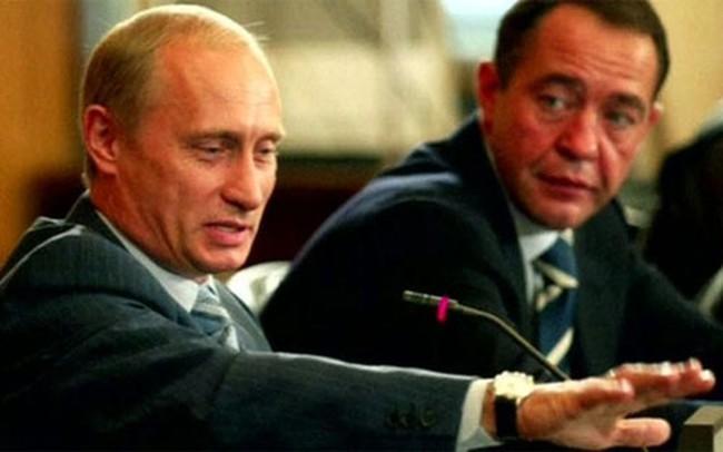 Cựu trợ lý của ông Putin chết trong khách sạn Mỹ