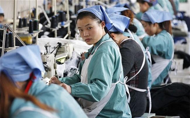 Đứng ngoài TPP, Trung Quốc thiệt gì?