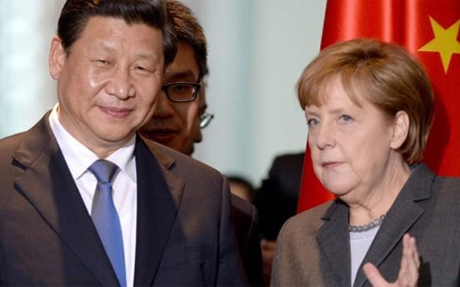 """Trung Quốc, châu Âu có thể hợp tác để """"đấu"""" TPP?"""