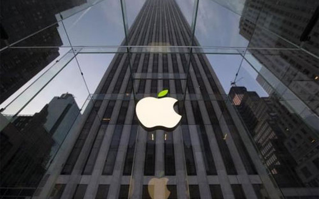 """""""Ông trùm"""" đầu tư định giá Apple 1,3 nghìn tỷ USD"""