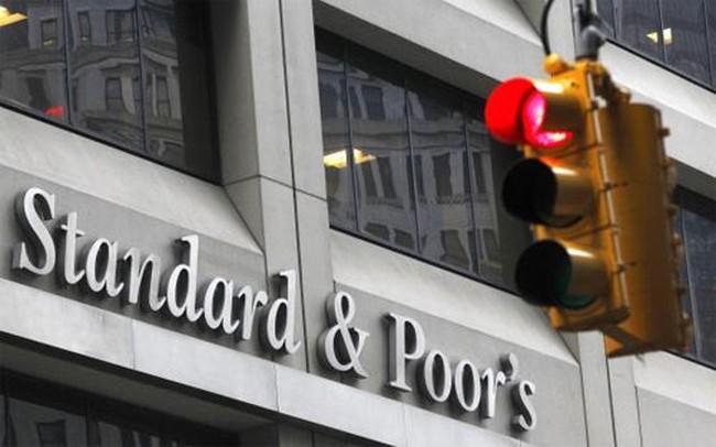 S&P bị phạt 1,5 tỷ USD vì các đánh giá sai trước 2008