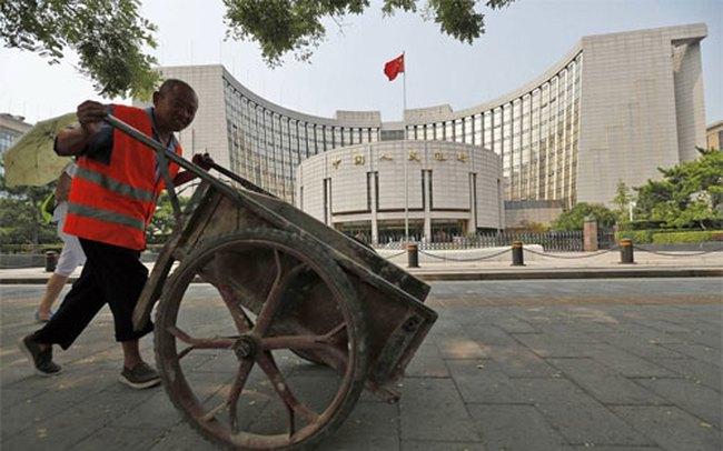 """Kinh tế toàn cầu giảm tốc, trái phiếu kho bạc Mỹ bị """"xả hàng"""""""