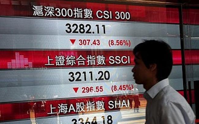 Tăng trưởng kinh tế Trung Quốc: 7% hay chỉ... 2%?