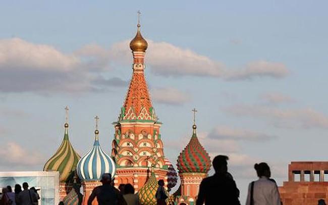 Người Nga lần đầu tiên được phép phá sản