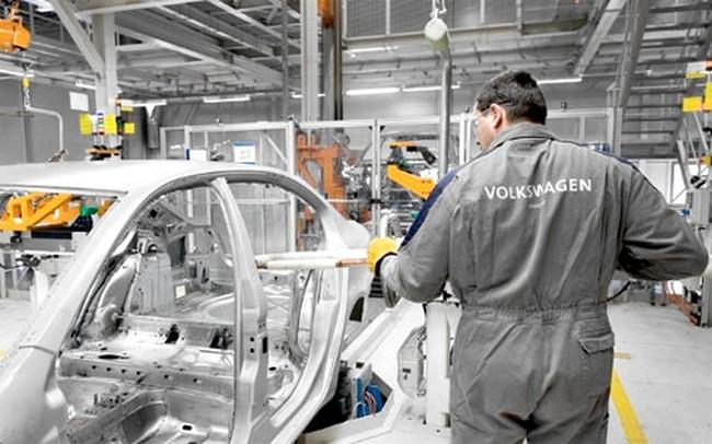 """Toàn cảnh vụ bê bối """"nói dối"""" của Volkswagen"""