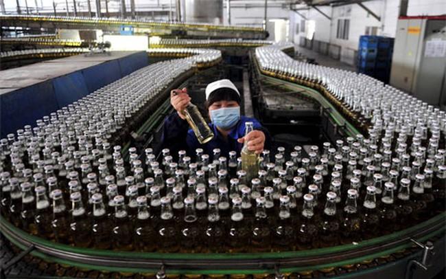 """Kinh tế Trung Quốc """"không tệ như mọi người nghĩ"""""""