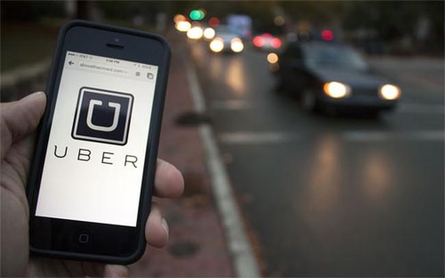 """Uber có """"trụ"""" nổi mức định giá 50 tỷ USD?"""