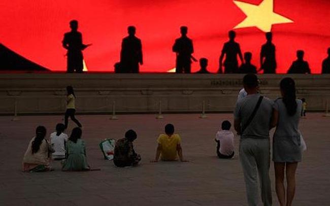 Goldman Sachs hạ dự báo tăng trưởng kinh tế Trung Quốc