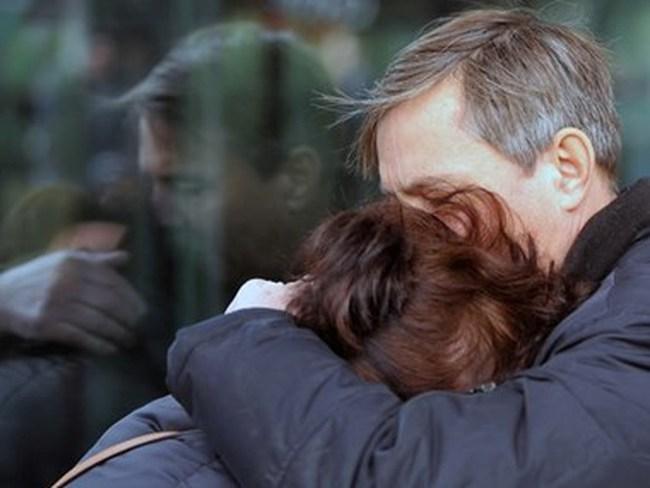 Tất cả thi thể nạn nhân rơi máy bay sẽ được chuyển về Nga