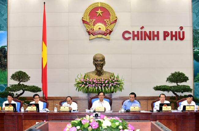 Thủ tướng: Đẩy mạnh cải cách vì lợi ích chung của đất nước