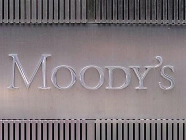 """Moody's bị """"sờ gáy"""" do liên quan cuộc khủng hoảng năm 2008"""
