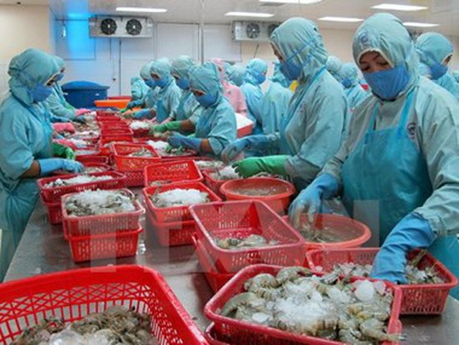 EVFTA giúp Việt Nam cân bằng các trục giao thương quốc tế