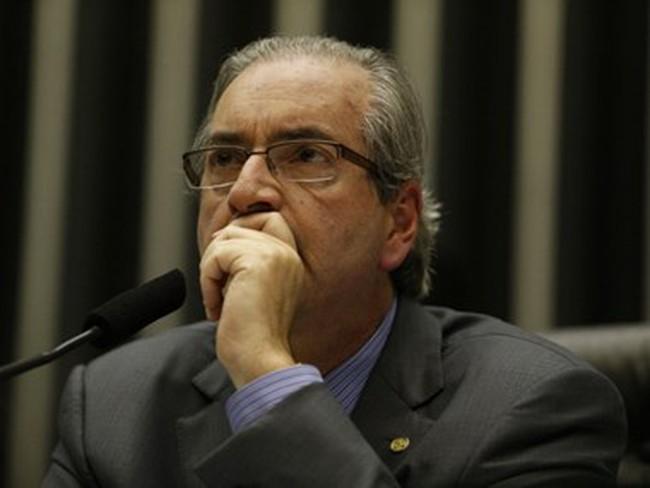 Chủ tịch Hạ viện Brazil Eduardo Cunha bị yêu cầu từ chức