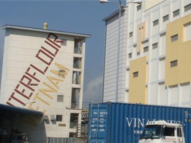 Tập đoàn Interflour mua nhà máy chế biến bột mỳ ở Việt Nam