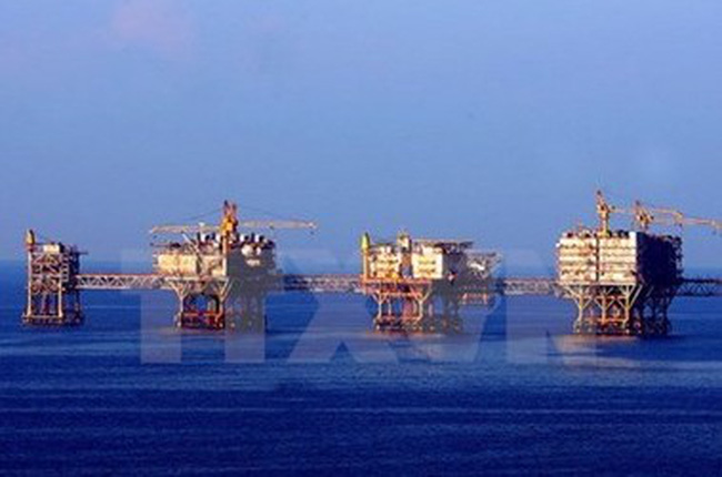 Vietsovpetro phản hồi về việc chậm nộp 86 triệu USD tiền thuế