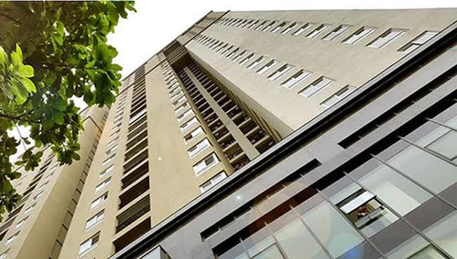HUD3 đề xuất xin làm chủ đầu tư dự án NƠXH tại KĐTM Hạ Đình