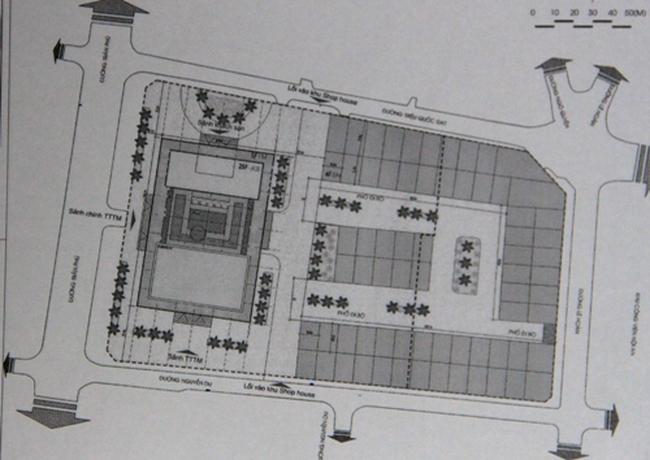 Vingroup sẽ đầu tư 2 dự án tại Thanh Hóa