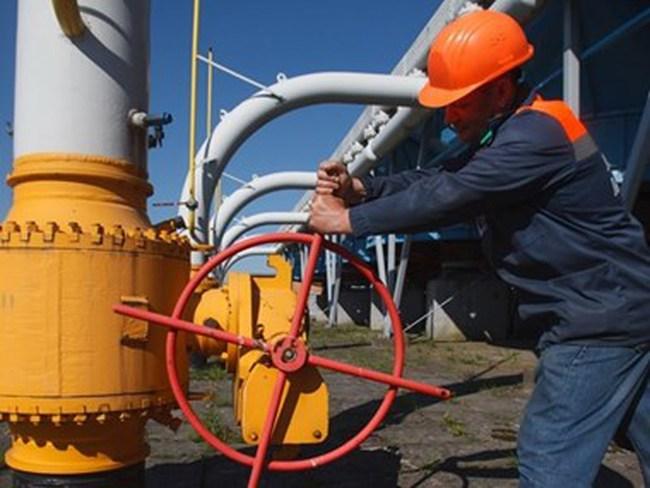Gazprom và đối tác châu Âu xây đường ống Dòng chảy phương Bắc 2