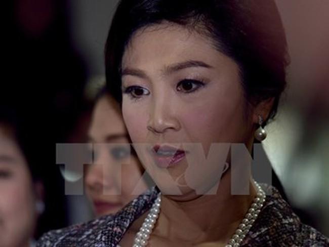 Bốn đối tượng ném lựu đạn ở Bangkok lĩnh án tù chung thân