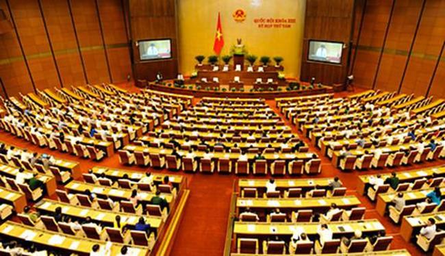 Kỳ họp Quốc hội lần này Chính phủ sẽ thông báo kết quả đàm phán TPP