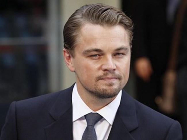 Bán tháo cổ phiếu để hưởng ứng tuyên bố của Leonardo DiCaprio