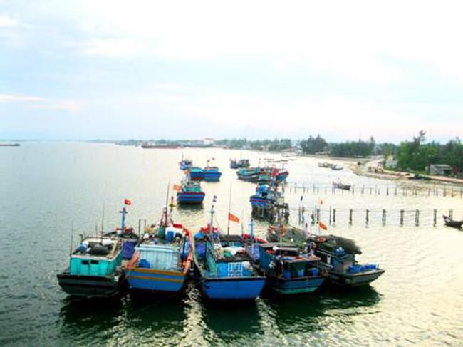 Thành lập Khu kinh tế Đông Nam Quảng Trị