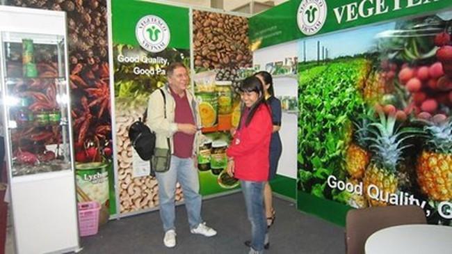 IPO Vegetexco: 6 nhà đầu tư mua hết gần 28 triệu cổ phần chào bán
