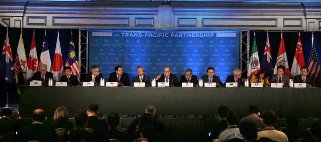 Kết thúc đàm phán TPP,Việt Nam bước vào sân chơi mới