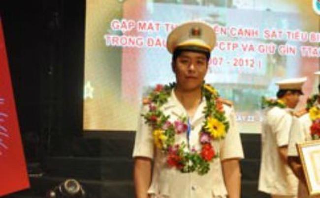 Con trai cố Thượng tướng Phạm Quý Ngọ làm PGĐ công an Thái Bình
