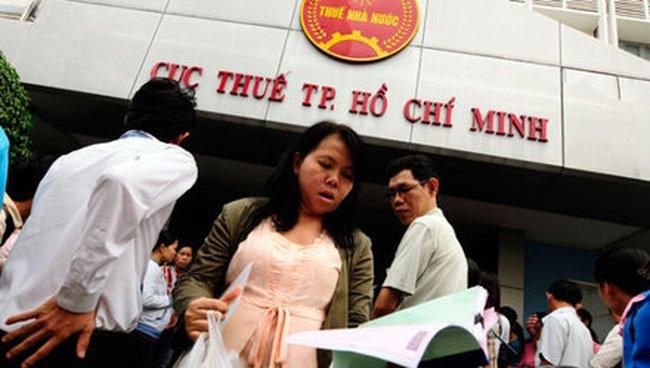 Công ty Phú Lễ thắng kiện Cục Thuế TP.HCM