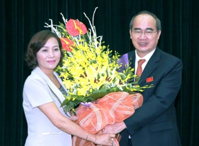 Ninh Bình có nữ Bí thư Tỉnh ủy 48 tuổi