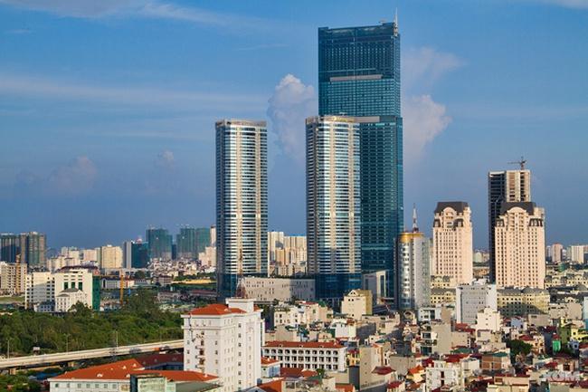 Hà Nội công bố quy hoạch trụ sở nhiều Tổng Công ty tại KĐT Cầu Giấy