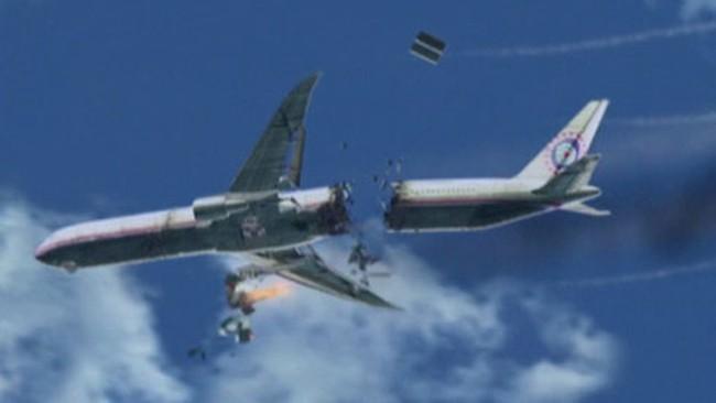 IS công bố video bắn hạ máy bay chở 224 người của Nga